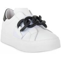 Παπούτσια Γυναίκα Χαμηλά Sneakers At Go GO 4693 GALAXY BIANCO Bianco