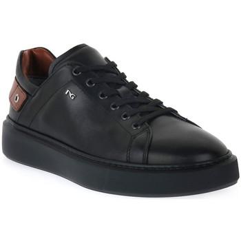 Xαμηλά Sneakers NeroGiardini NERO GIARDINI SAVAGE NERO