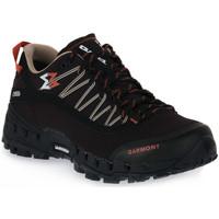 Παπούτσια Γυναίκα Τρέξιμο Garmont 618 9.81 N AIR G S GTX Nero
