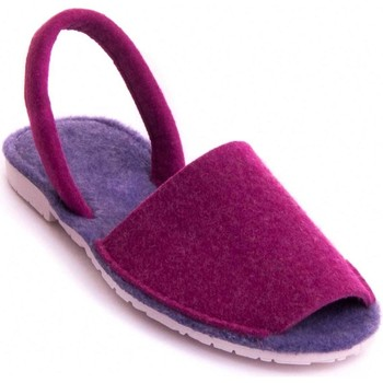 Παπούτσια Γυναίκα Σανδάλια / Πέδιλα Northome 71958 FUXIA