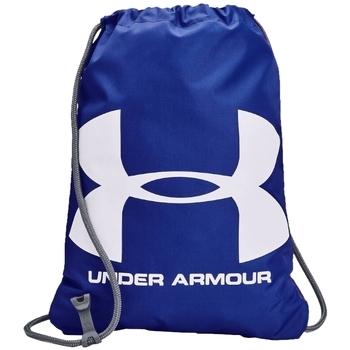 Τσάντες Αθλητικές τσάντες Under Armour OZSEE Sackpack Bleu