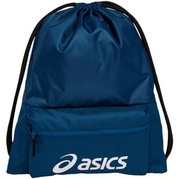 Τσάντες Αθλητικές τσάντες Asics Sport Logo Gym Bag Bleu marine