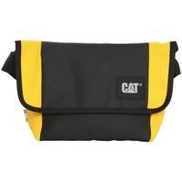 Τσάντες Αθλητικές τσάντες Caterpillar Detroit Courier Bag Noir