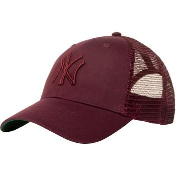 Αξεσουάρ Κασκέτα 47 Brand MLB New York Yankees Branson Cap Bordeaux