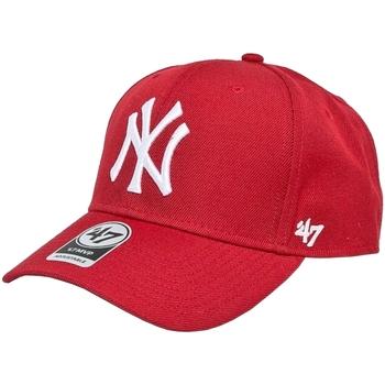 Αξεσουάρ Κασκέτα 47 Brand New York Yankees MVP Cap Rouge