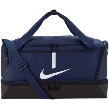 Τσάντες Αθλητικές τσάντες Nike Academy Team M Bleu marine