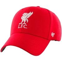Αξεσουάρ Άνδρας Κασκέτα 47 Brand EPL FC Liverpool Cap Rouge