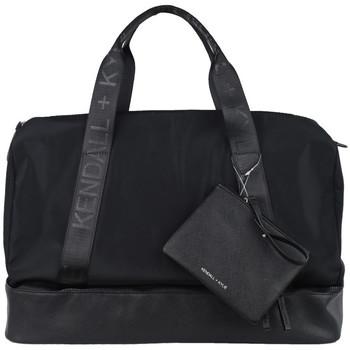 Τσάντες Γυναίκα Αθλητικές τσάντες Kendall + Kylie Kendall + Kylie Weekender Bag HBKK-321-0008-3 Noir