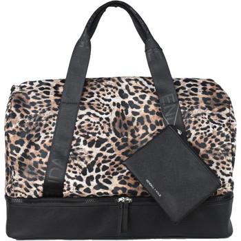 Τσάντες Γυναίκα Αθλητικές τσάντες Kendall + Kylie Kendall + Kylie Weekender Bag HBKK-321-0008-3 Marron