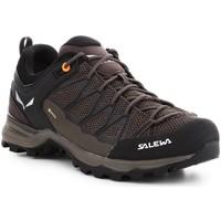 Παπούτσια Άνδρας Πεζοπορίας Salewa Mtn Trainer Lite GTX 61361-7512 brown