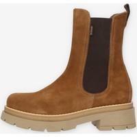 Παπούτσια Γυναίκα Μπότες NeroGiardini I114320D Beige