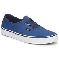 Παπούτσια Χαμηλά Sneakers Vans AUTHENTIC Μπλέ / Fonce
