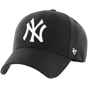 Αξεσουάρ Κασκέτα 47 Brand New York Yankees MVP Cap Noir