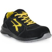 Παπούτσια Άνδρας Multisport U Power VORTIX ESD S1P SRC Nero