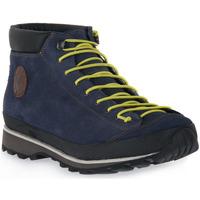Παπούτσια Άνδρας Μπότες Lomer BIO NATURALE MTX Blu