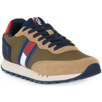 Xαμηλά Sneakers Tommy Hilfiger RBL RETRO MIX