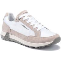 Παπούτσια Άνδρας Χαμηλά Sneakers Lumberjack SM69612 001EU M02 λευκό