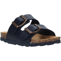 Παπούτσια Παιδί Τσόκαρα Bionatura 22B 1000 Μπλε