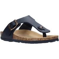 Παπούτσια Παιδί Σαγιονάρες Bionatura 22B 1010 Μπλε