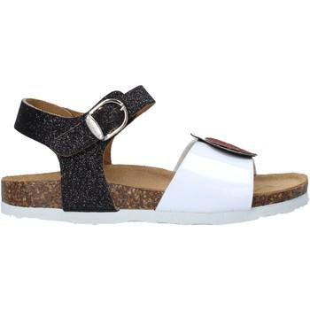 Παπούτσια Παιδί Σανδάλια / Πέδιλα Bionatura 22PUPA Μαύρος