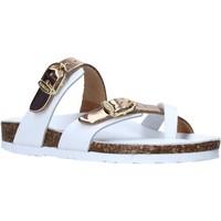 Παπούτσια Παιδί Σαγιονάρες Bionatura 22B 1020 λευκό
