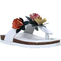 Παπούτσια Παιδί Σαγιονάρες Bionatura 22B 1009 λευκό