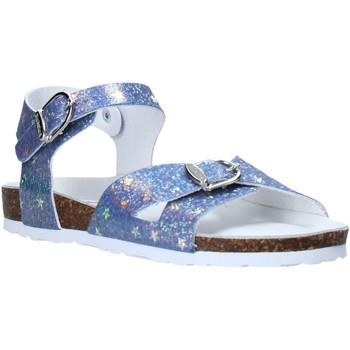 Παπούτσια Παιδί Σανδάλια / Πέδιλα Bionatura 22B 1005 Μπλε