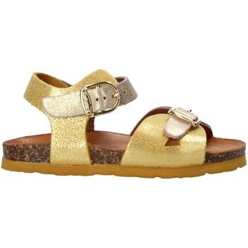 Παπούτσια Κορίτσι Σανδάλια / Πέδιλα Bionatura 22B 1005 Κίτρινος