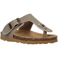 Παπούτσια Παιδί Σαγιονάρες Bionatura 22B 1010 Γκρί