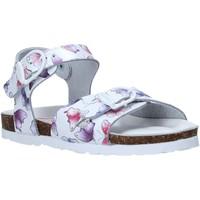 Παπούτσια Παιδί Σανδάλια / Πέδιλα Bionatura 22B 1005 λευκό