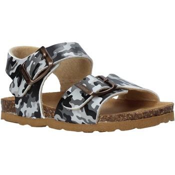 Παπούτσια Παιδί Σανδάλια / Πέδιλα Bionatura 22B 1002 Γκρί