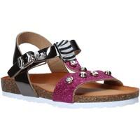 Παπούτσια Κορίτσι Σανδάλια / Πέδιλα Bionatura 22VALE Ροζ