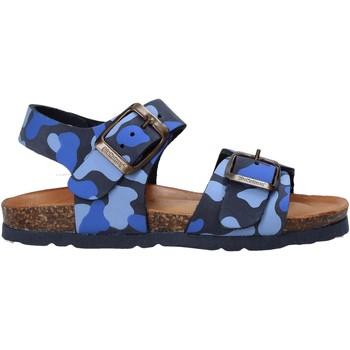 Παπούτσια Παιδί Σανδάλια / Πέδιλα Bionatura 22B 1002 Μπλε