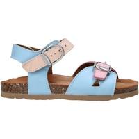 Παπούτσια Παιδί Σανδάλια / Πέδιλα Bionatura 22B 1005 Ροζ