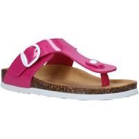 Παπούτσια Παιδί Σαγιονάρες Bionatura 22B 1010 Ροζ