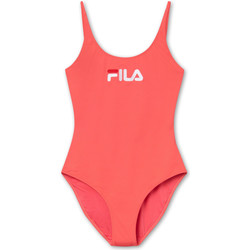 Υφασμάτινα Κορίτσι Σετ από φόρμες Fila 688674 Ροζ