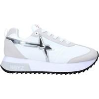 Παπούτσια Γυναίκα Χαμηλά Sneakers W6yz 2013564 01 λευκό