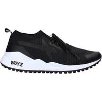Παπούτσια Γυναίκα Χαμηλά Sneakers W6yz 2014538 01 Μαύρος