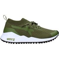Παπούτσια Άνδρας Χαμηλά Sneakers W6yz 2014538 01 Πράσινος