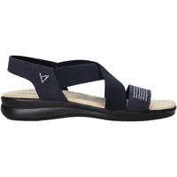 Παπούτσια Γυναίκα Σανδάλια / Πέδιλα Valleverde 25328 Μπλε