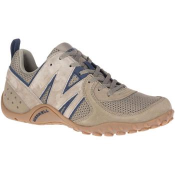 Παπούτσια Άνδρας Χαμηλά Sneakers Merrell J561999 Μπεζ