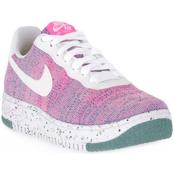 Xαμηλά Sneakers Nike 500 AIR FORCE 1 CRATER FLYKNIT