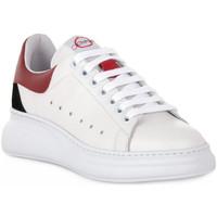 Παπούτσια Γυναίκα Χαμηλά Sneakers Ishikawa OKINAWA PRINCESS Bianco