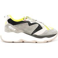Παπούτσια Άνδρας Χαμηλά Sneakers Msgm  Grey