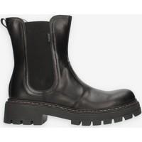 Παπούτσια Κορίτσι Μποτίνια NeroGiardini I132156F Black