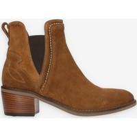 Παπούτσια Γυναίκα Μποτίνια NeroGiardini I116791D Brown