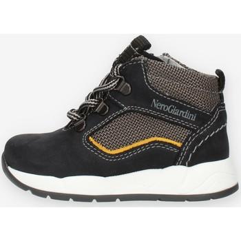 Ψηλά Sneakers NeroGiardini I124640M