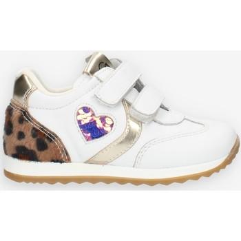 Παπούτσια Κορίτσι Χαμηλά Sneakers NeroGiardini I122021F White