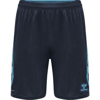 Shorts & Βερμούδες Hummel Short Poly hmlACTION [COMPOSITION_COMPLETE]