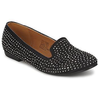 Παπούτσια Γυναίκα Μπαλαρίνες Buffalo DUKKE Black